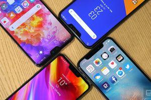 Lịch sử của 'tai thỏ': hãng nào sao chép hãng nào và vì sao Apple làm tốt nhất?