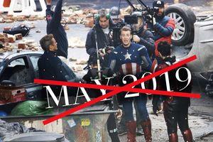 Đọc những lý do này, bạn sẽ thấy 'Avengers 4' nên đổi ngày công chiếu vào năm 2019