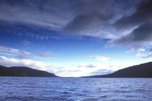 Nhà khoa học truy tìm ADN quái vật hồ Loch Ness