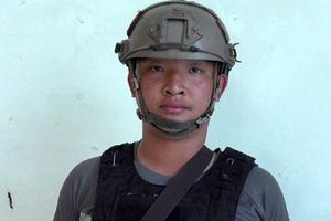 Thêm người giả danh cảnh sát bị tạm giữ ở Sài Gòn