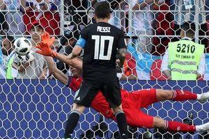 Messi – Nỗi buồn đội bóng một người
