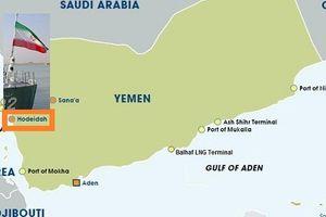 Saudi-UAE chiếm cảng Hudaydah, Iran mất căn cứ hải quân Biển Đỏ