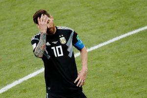 Mourinho nói Messi 'cũng chỉ là người thường'