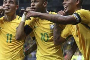 Brazil không chỉ có một mình Neymar