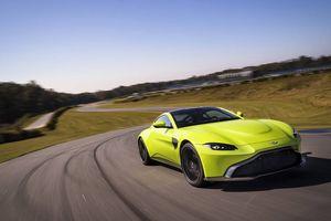 10 mẫu xe sử dụng động cơ đến từ nhà sản xuất khác