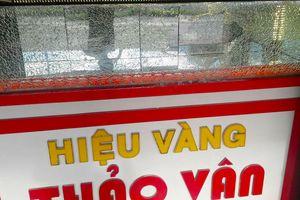 Cướp tiệm vàng ở Quảng Nam