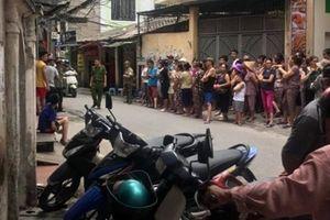 Thai phụ bị sát hại dã man: Nghi có người khác?