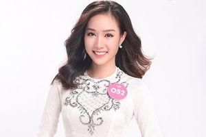 Thí sinh Hoa hậu Việt Nam 2018 khoe sắc rực rỡ với áo dài