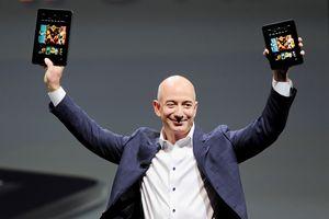 Amazon đóng cửa dịch vụ hỗ trợ qua video cho máy tính bảng Fire