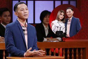 Diễn viên Hữu Tiến hầu tòa vì thích 'dìm hàng' con gái trên Facebook