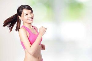Làm thế nào vượt qua rào cản lười tập thể dục?