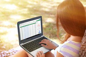 Top 6 mẫu Chromebook tốt nhất dành cho sinh viên