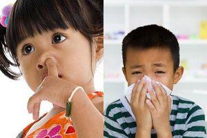 Bác sĩ Nhi giải đáp: Trẻ em bị chảy máu cam có nguy hiểm không?