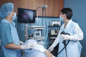Ung thư đại trực tràng nếu được điều trị sớm, tỷ lệ tái phát chỉ còn 11%