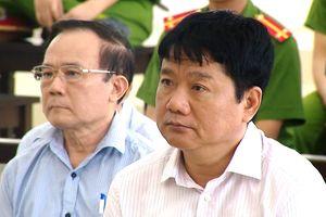 Đinh La Thăng hầu tòa phúc thẩm vụ PVN mất 800 tỷ