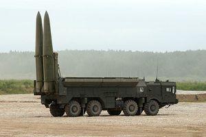 Nga nâng cấp kho vũ khí hạt nhân sát biên giới NATO
