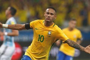 Bài tập nào giúp Neymar tăng sức bền?