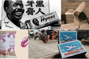Nhìn lại những thương hiệu Việt nức tiếng thời bao cấp