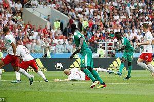 Hàng thủ chơi tệ, Ba Lan thua đau Senegal trận ra quân World Cup