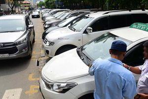 'Rối' thu phí ô tô theo giờ