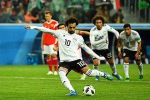 Thắng thuyết phục Ai Cập, Nga gần như chắc chắn vượt qua vòng bảng