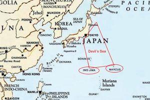 Những vụ mất tích kỳ lạ tại 'tam giác quỷ' Nhật Bản