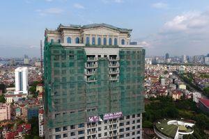 Làm đường gần 990 tỷ, Tân Hoàng Minh được Hà Nội trả 20 ha đất