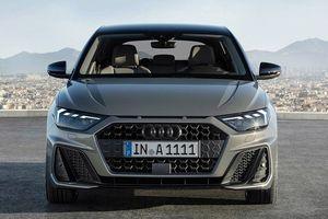 Audi A1 Sportback 2019 cá tính và hiện đại hơn