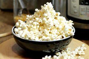 Món ăn vặt lành mạnh, tốt cho bệnh nhân tiểu đường