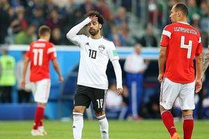 Thắng giòn giã, Nga tiễn chân Ai Cập rời World Cup 2018