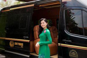 Chuyện 3 hoa khôi Đại học Ngoại thương dự thi Hoa hậu