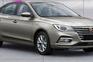 3 chiếc ô tô sedan Trung Quốc mới 'đẹp long lanh', có chiếc giá chỉ 245 triệu đồng