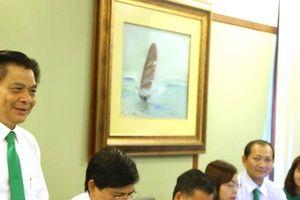 Ông lớn taxi Mai Linh 'đội sổ' nợ BHXH