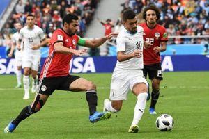 Dự đoán kết quả trận Uruguay vs Ả Rập Xê Út, World Cup 2018