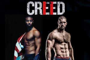 Body 6 múi của Micheal B.Jordan làm trailer 'Creed 2' thêm phần nghẹt thở