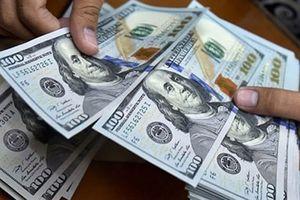 Tỷ giá ngày 20/6: Vietcombank tiếp tục tăng giá mua - bán USD