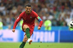 Cập nhật World Cup ngày 20/6: Maroc là đội đầu tiên bị loại khỏi World Cup