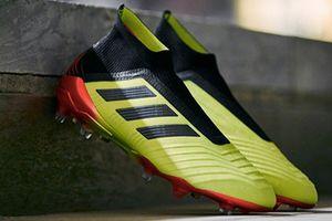 Mẫu giày thi đấu dành cho Ronaldo, Messi tại World Cup 2018