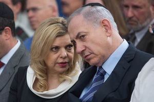 Phu nhân thủ tướng Israel bị buộc tội gian lận và bội tín