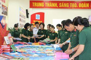 Nâng cao chất lượng công tác tuyên truyền về bình đẳng giới trong các nhà trường Quân đội