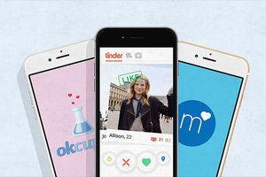 Công ty mẹ Tinder mua đối thủ cạnh tranh Hinge