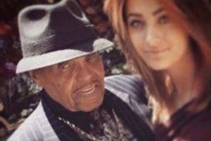 Nguy kịch sắp chết, cha của Michael Jackson cấm gia đình gặp mặt