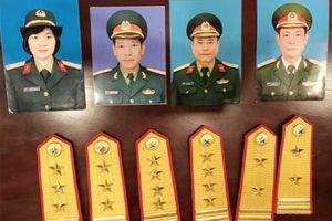 Cả nghìn nạn nhân sập bẫy Thiếu tướng Quân đội 'dỏm'