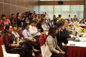 Hội nghị ASEM bàn về tăng cường phối hợp hành động ứng phó biến đổi khí hậu