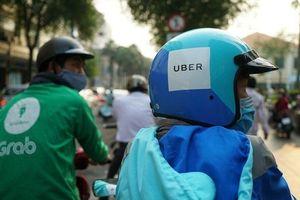 Cục Thuế TP.HCM kiên quyết khởi kiện, buộc Uber B.V nộp hơn 53 tỷ đồng tiền nợ thuế