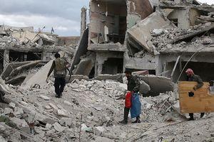 LHQ: Chính phủ Syria và các nhóm đối lập phạm tội ác chiến tranh tại Đông Ghouta