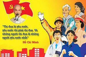 Báo chí với phong trào thi đua yêu nước theo tư tưởng Hồ Chí Minh