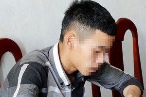 Thanh niên 18 tuổi dựng chuyện bị bắt cóc để trốn nợ