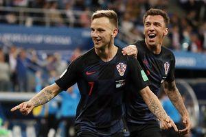 Xác định 4 đội đi tiếp ở World Cup