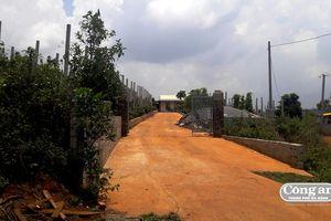 Vụ 'Hàng loạt sai phạm tại BQL RPH Bắc Biển Hồ' Gia Lai: Khởi tố thêm nhiều cán bộ liên quan